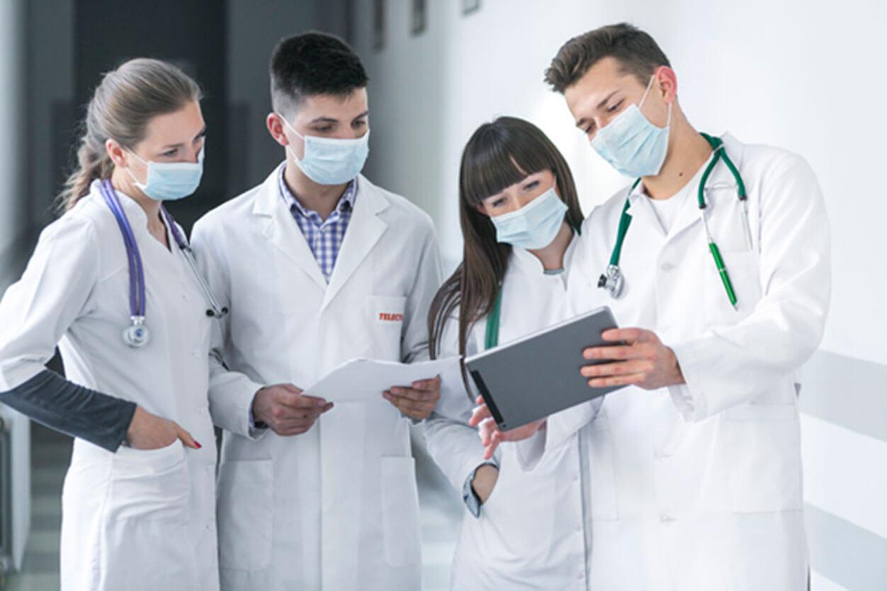 Evaluación psicológica para profesionales de la salud: médicos y enfermeras
