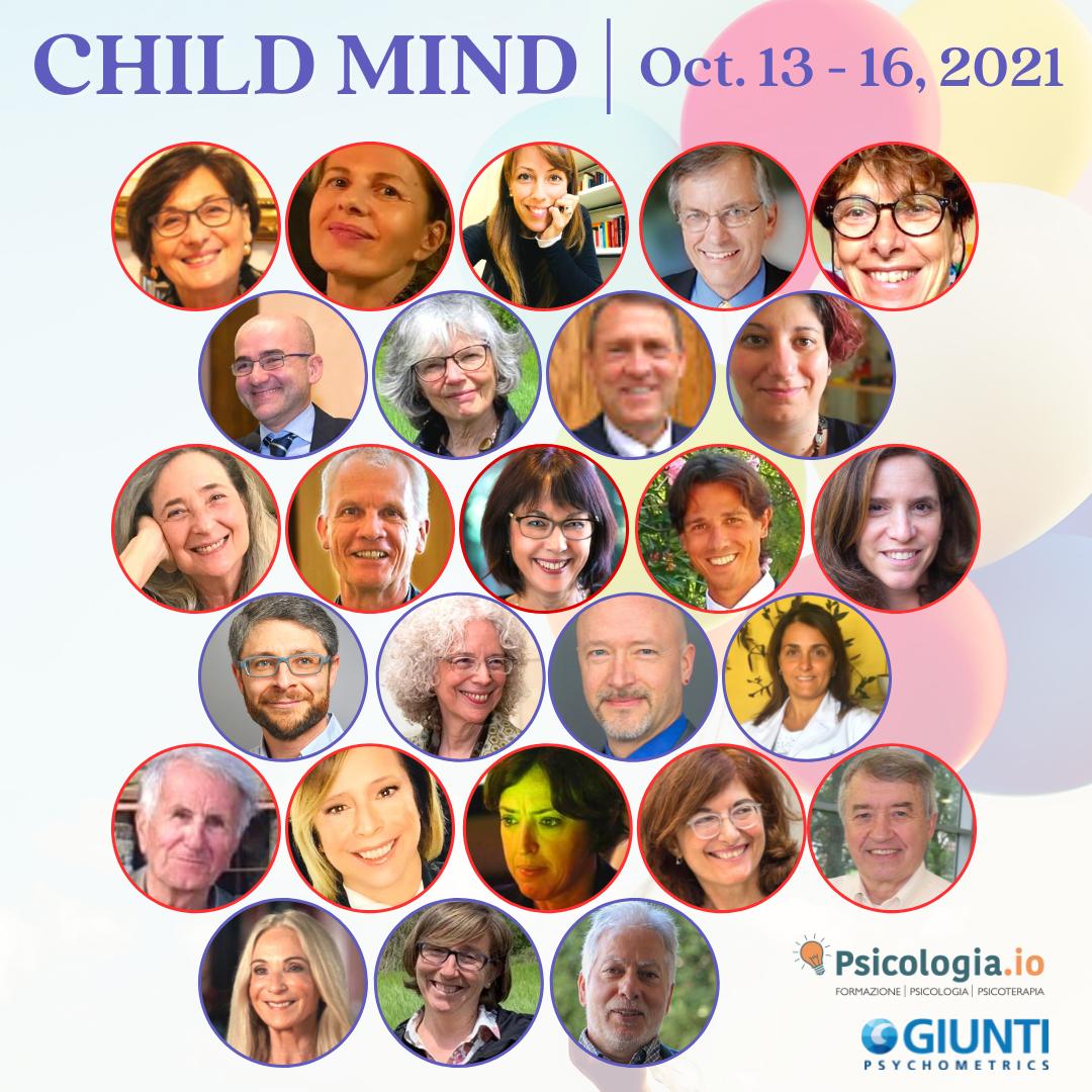 CHILD MIND: Psicología Infantil & Psicoterapia